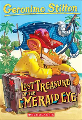 Geronimo Stilton #01 : Lost Treasure of the Emerald Eye