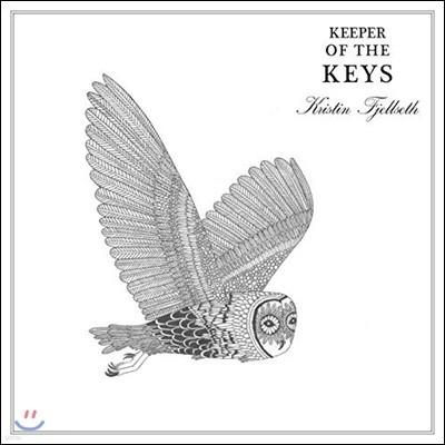 Kristin Fjellseth (크리스틴 피옐세트) - Keeper Of The Keys