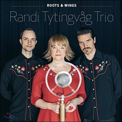 Randi Tytingvag Trio (란디 티팅보이 트리오) - Roots & Wings