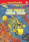 The Magic School Bus Science Chapter Book #18 : Fishy Field Trip