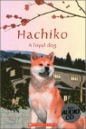 Popcorn Readers 1 : Hachiko A Loyal Dog (Book & CD)