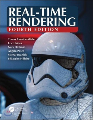 Real-Time Rendering, 4/E