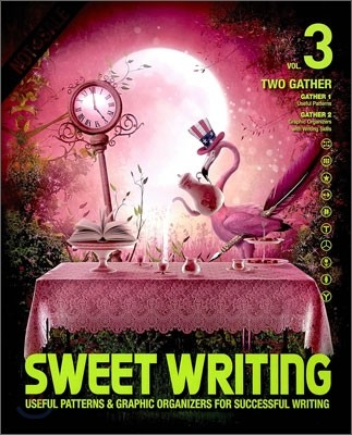 Sweet Writing TWO GATHER 3