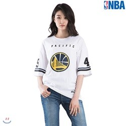 [NBA]CHI BULLS 팀로고 절개 티셔츠(N182TS110P)