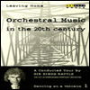20 ������ ������ ���� (Leaving Home 1 - Orchestral Music In The 20th Century) - Simon Rattle