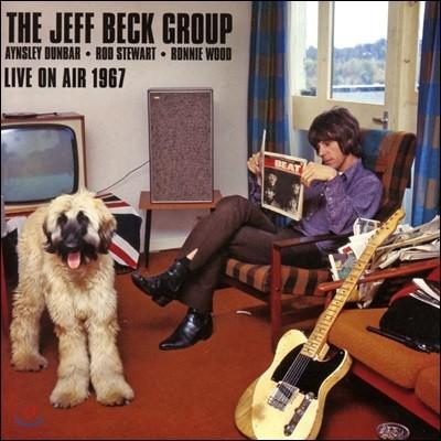 Jeff Beck Group (제프 벡 그룹) - Live On Air 1967