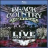 Black Country Communion - Black Country Communion: Live Over Europe (Blu-ray) (2011)