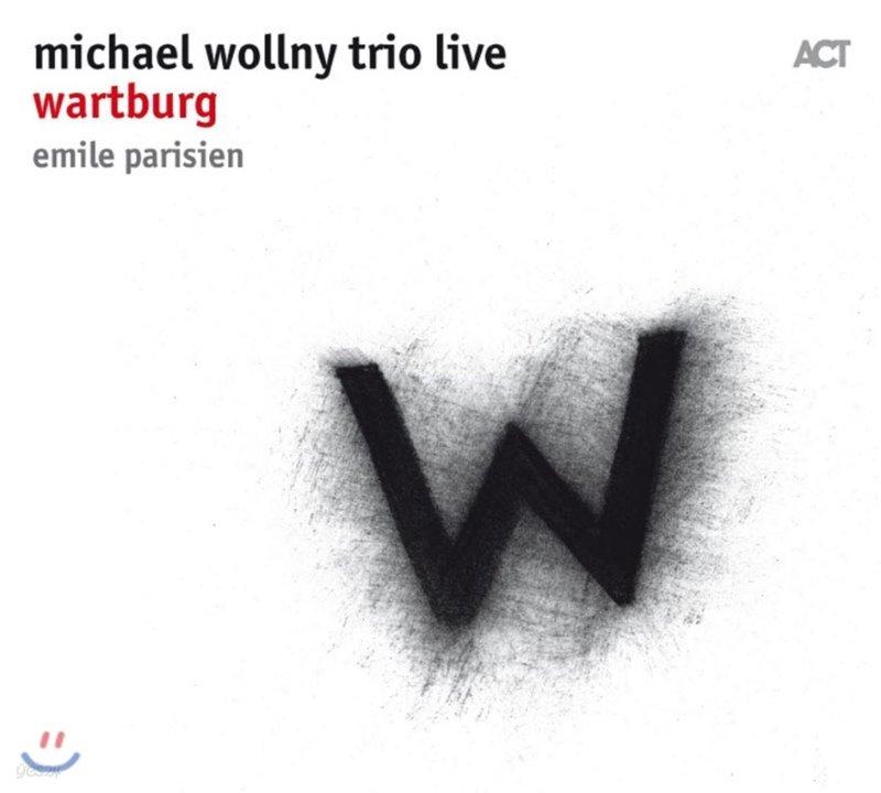 Michael Wollny Trio (미하엘 볼니 트리오) - Wartburg: Trio Live