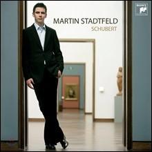 Martin Stadtfeld 슈베르트: 피아노 소나타 18, 21번 - 마르틴 슈타트펠트 (Schubert : Piano Sonata No.18 D.894, No.21 D.960)