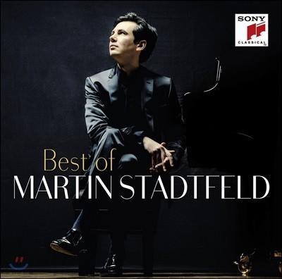 Martin Stadtfeld 마르틴 슈타트펠트 베스트 앨범 (Best of Martin Stadtfeld)