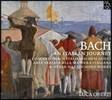 Luca Oberti 바흐의 이탈리아 여행 - 하프시코드 작품집 (Bach, an Italian Journey - Harpsichord Works)