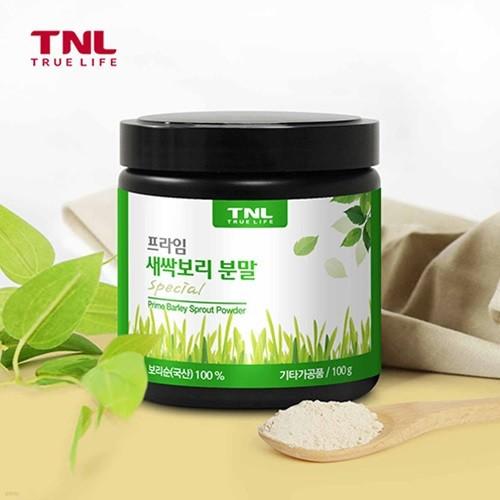 [TNL] 티앤엘 100% 국산 보리순 새싹보리 분말 100g