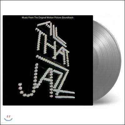 올 댓 재즈 영화음악 (All That Jazz OST) [실버 컬러 LP]