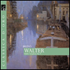 말러 : 교향곡 9번 (Mahler : Symphony No.9) - Bruno Walter