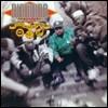 Diamond And The Psychotic Neurotics (다이아몬드 & 사이코틱 뉴로틱스) - Stunts, Blunts & Hip Hop [2 LP]