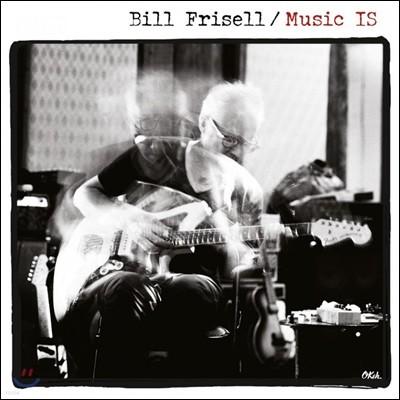 Bill Frisell (빌 프리셀) - Music IS [2 LP]