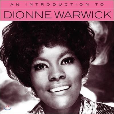 Dionne Warwick - An Introduction To 디온 워윅 베스트