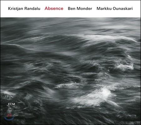 Kristjan Randalu (크리스찬 란달루) - Absence