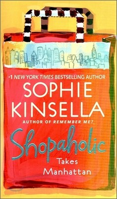 Shopaholic #2 : Shopaholic Takes Manhattan