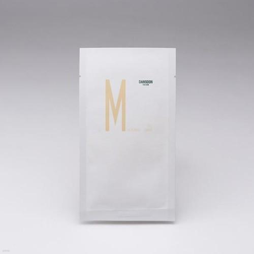 12001-화이트닝 주름개선 생강 퍼펙트솔루션 마스크팩