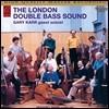 더 런던 더블 베이스 사운드 (The London Double Bass Sound) [LP]