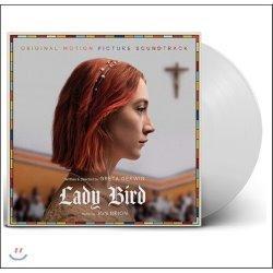 레이디 버드 영화음악 [스코어] (Lady Bird OST by Jon Brion [Score])