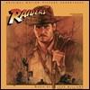 레이더스: 잃어버린 성궤를 찾아서 영화음악 (Raiders of the Lost Ark OST by John Williams) [2LP]