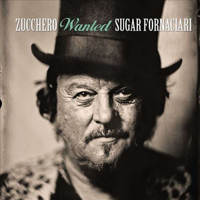 Zucchero - Wanted - Best Of (Limited Super Deluxe Edition)(10CD+DVD+7 inch Single LP)