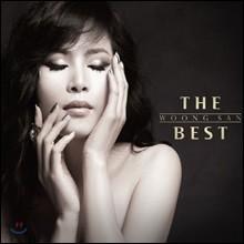 웅산 - 베스트 (The Best Woong San) [2LP]