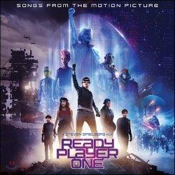레디 플레이어 원 영화음악 (Ready Player One OST)
