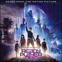 레디 플레이어 원 영화음악 [영화 속 팝음악 모음집] (Ready Player One OST)