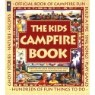 The Kids Campfire Book: Official Book of Campfire Fun (Family Fun) [Paperback]