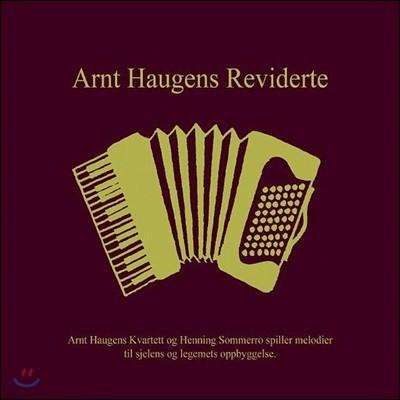 Arnt Haugen & Henning Sommero (아른트 하우겐 & 헤닝 소메로) - Arnt Haugens Reviderte