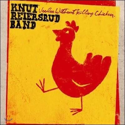 Knut Reiersrud Band (크누트 레이어스루드 밴드) - Voodoo Without Killing Chicken
