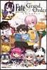 페이트 그랜드 오더 Fate/Grand order 코믹 아라카르트 3