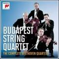 Budapest String Quartet 베토벤: 현악 사중주 전곡집 - 부다페스트 사중주단