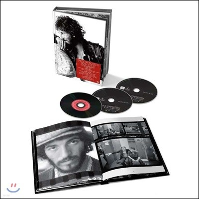 Bruce Springsteen - Born To Run: 30th Anniversary Edition 브루스 스프링스틴 발매 30주년 기념 에디션