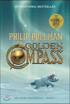 His Dark Materials #1 : The Golden Compass