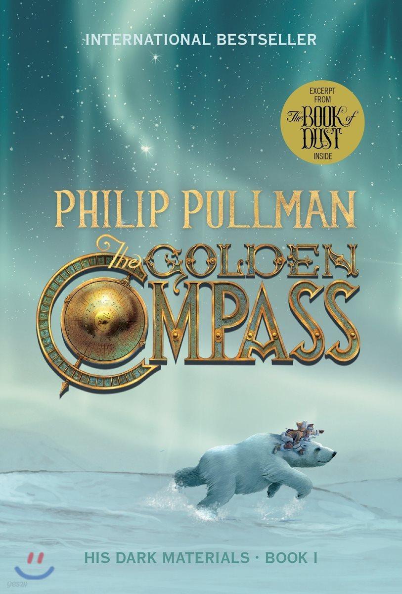His Dark Materials #1 : The Golden Compass