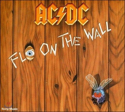 AC/DC (에이씨디씨) - Fly On The Wall