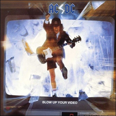 AC/DC (에이씨디씨) - Blow Up Your Video