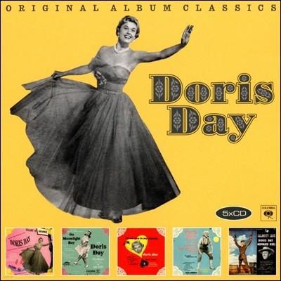 Doris Day (도리스 데이) - Original Album Classics