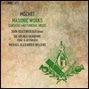 Michael Alexander Willens 모차르트: 프리메이슨 작품 - 칸타타와 장례음악 (Mozart: Masonic Works - Cantatas and Funeral Music)