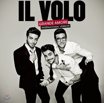 Il Volo (일 볼로) - Grande Amore