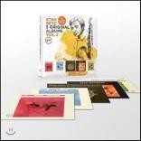 Stan Getz - 5 Original Albums Vol.2 스탄 게츠 오리지널 앨범 5CD 박스 세트