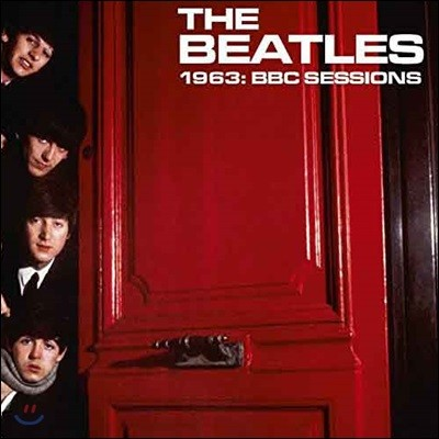 Beatles (비틀즈) - 1963: BBC Session [LP]