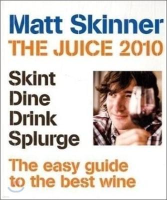The Juice 2010