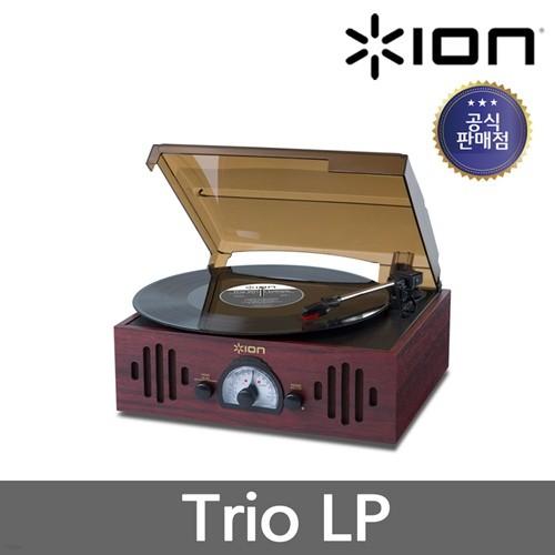 [정품] ION Trio LP 아이온 트리오 엘피 턴테이...