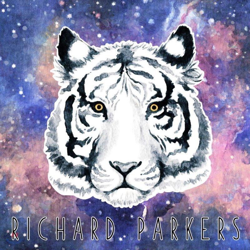 리차드파커스 (Richard Parkers) - 미니앨범 : FANTASY
