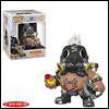 Funko - (펀코)Funko Pop! Games: Overwatch - Roadhog 6